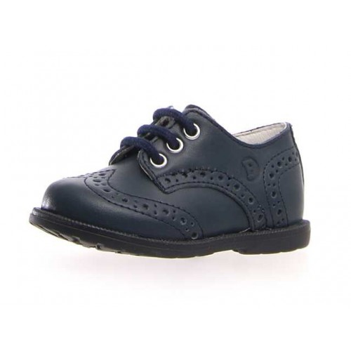 FALCOTTO TICKLE CALF NAVY